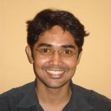 Avatar for prabath from gravatar.com