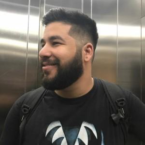 Profile picture for Pedro Claro