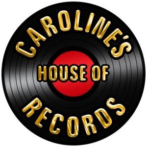 CarolinesRecords at Discogs