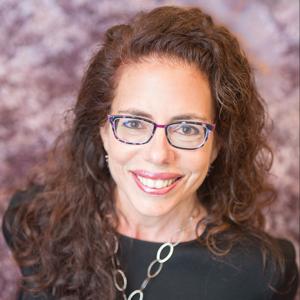 Julie F. Skolnick M.A., J.D.