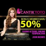 Cantiktoto Agen Casino Terpercaya Deposit Dana