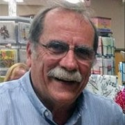 Jerry Thomas