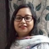 Rinku Sinha Burma