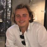 avatar for Seb Mottram