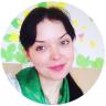 Ксения Барсук