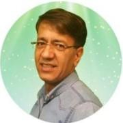 Photo of مهندس محمدرضا الماسی