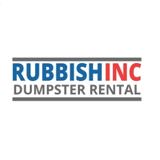 Rubbish Inc Dumpster Rental - South
