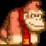 8-BIT Gorilla