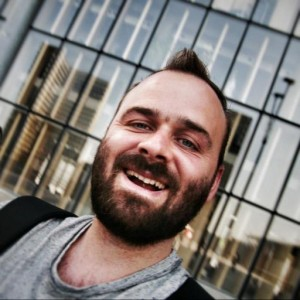 Profile picture for Bram Alexander Andersen