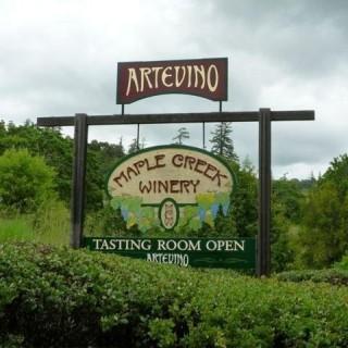 Maple Creek Winery