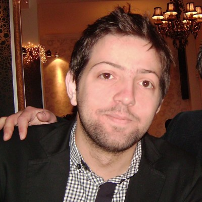 Avatar of George Mponos, a Symfony contributor