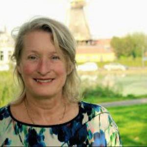 Odette Bovenberg