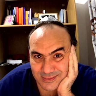 Ramón García Pérez