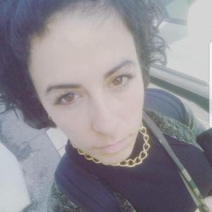 Alice Pani