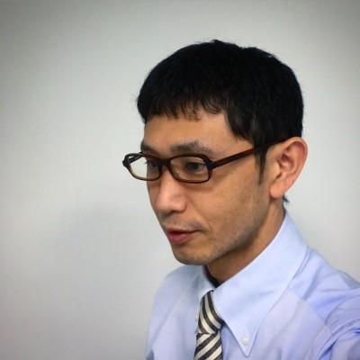 Masaru Higaki