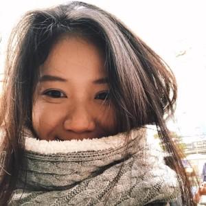 Krista Chan
