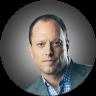 Headshot of Founder and CEO Kurtis Hine