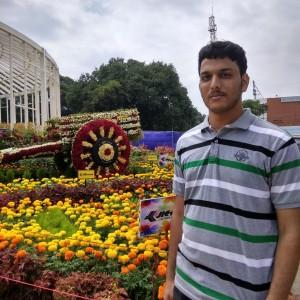 Maddali Havish Kumar
