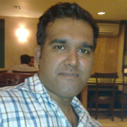 Raj Dsouza