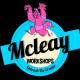 Rob McLeay