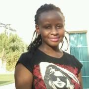 Photo of Christine Mungai
