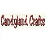 Candyland Crafts