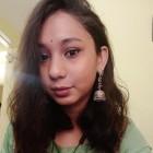 Photo of Ananya Sarkar