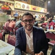 صورة طارق أبو جبل - محرر متخصص كرة عالمية