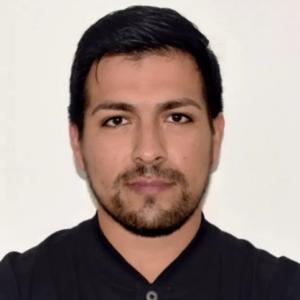 Dr Jorge Rayo