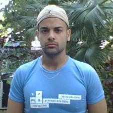 Avatar for El_Joshua from gravatar.com