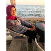 Photo of أمنية حمدي