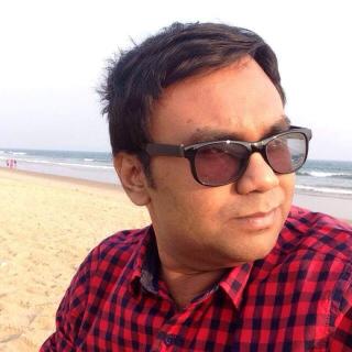 Rahul Gon