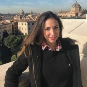 Marta Sol Molina