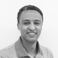 Avatar of Daniel Kidanemariam