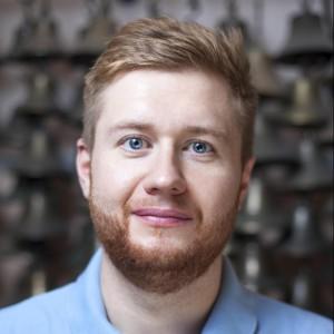 Profile picture for Nikolay Glushetskiy