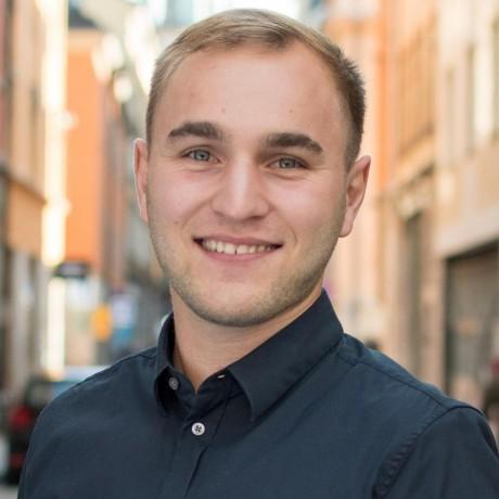 Erik Allerth