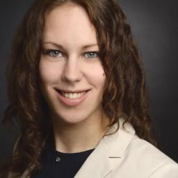 Annika Stawicki