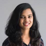 Photo of Anisha B