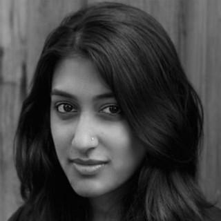 Amrita Agarwal
