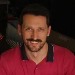 Giorgos Kylafas