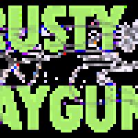rustyraygun