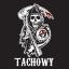 Tachowy