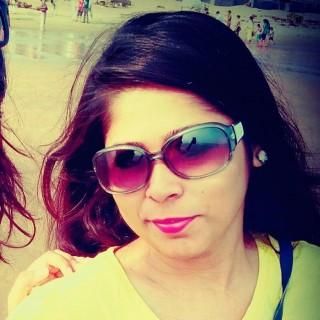 Tania Mukherjee