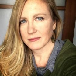 Naomi Veak