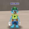 Alex Wave