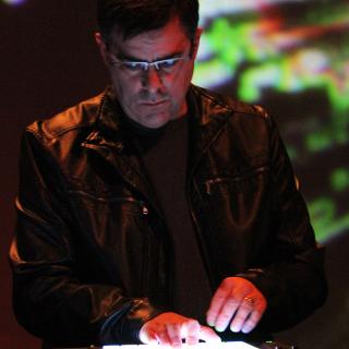 Mark Mosher