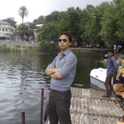 Mahendra Saini's avatar