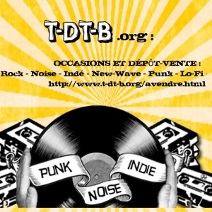 T-DT-Borg at Discogs