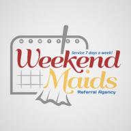 Weekend Maids