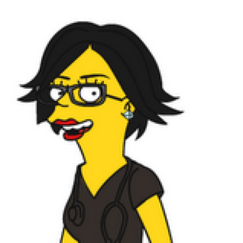 Dra. Jomeini